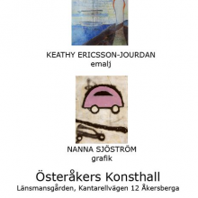 Thumbnail image for Österåkers Konsthall 20 november-5 december