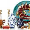 Thumbnail image for Uppsala Auktionskammare  Decorative Sale 20 January Asian and Chinese objects
