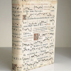 Thumbnail image for Stockholms Auktionsverk Rare Books, Manuscripts Auction 20 December 1pm