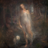 "Thumbnail image for ""Making Painting Great Again""  ODD NERDRUM at Gallery Agardh & Tornvall"