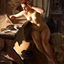 Thumbnail image for Bukowskis fantastic Fine Art auctions and exhibitions in 3-4 June!