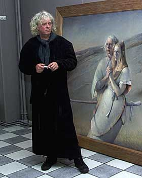 Post image for Odd Nerdrum (English version for customers worldwide)