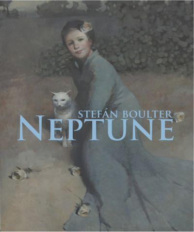 "Post image for Stefan Boulter "" NEPTUNE"" New Paintings open 24 mars 14-17"