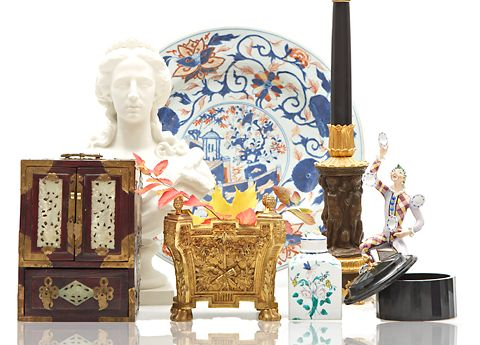 Post image for Uppsala Auktionskammare Decorative sale 22 October  1100  lots !