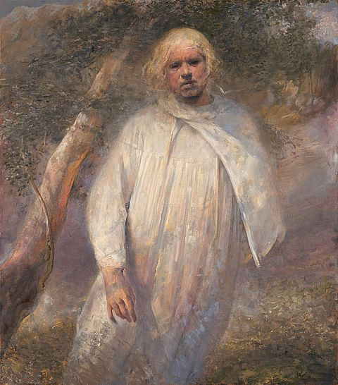 Post image for Galleri Agardh & Tornvall IN ARCADIA ODD NERDRUM 21 NOV – 17 DEC