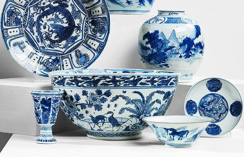 Post image for Bukowskis Stockholm  Asian Sale Auktion torsdag 8 juni med start kl 10.00