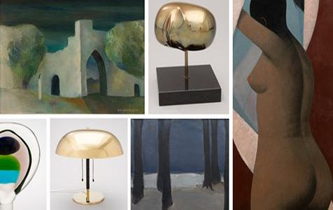 Post image for Bukowskis Finland  Next week it's finally time Auction: 5th – 16th April online