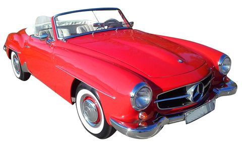 Post image for Crafoord Auktioner Collectible Vehicles Sale at Sofiero Classic Car Show