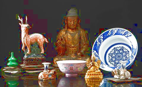 Post image for Uppsala Auktionskammare Asian sale Auction 15 June  at 11 am