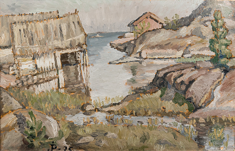 Post image for Stockholms Auktionsverk Helsinki Classic The online auction starts today at 6 PM