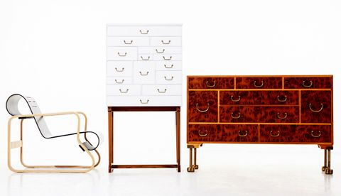 Post image for Stockholms Auktionsverk Designer Furniture – Auction 26 February !