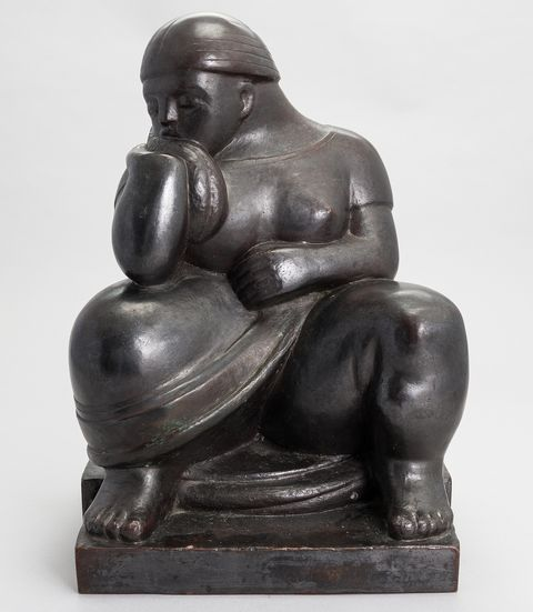 Post image for Bukowskis Finnish Sculptures Online bidding ends on the 2nd of January !