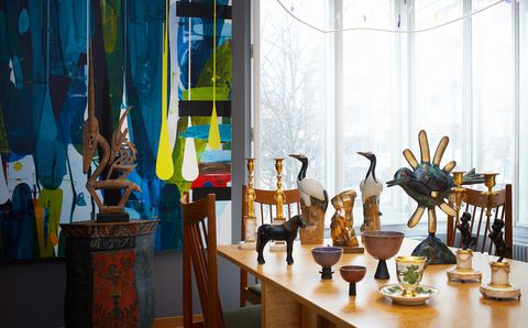Post image for Uppsala Auktionskammare Catalogue online now! Decorative Sale 23 March